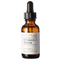 Asterwood Naturals Vitamin C Serum Review