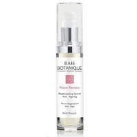 Baie Botanique Rose Renew Serum Review