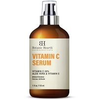 Botanic Hearth Vitamin C Serum Review