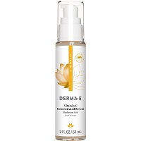 Derma-E Vitamin C Concentrated Serum Review