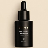 Dime Hyaluronic Acid Serum Review