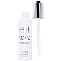 e.l.f. Beauty Shield Serum Review
