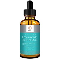 Essy Advanced Hyaluronic Acid Serum Review