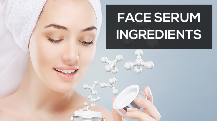 Face Serum Ingredients