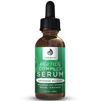 Foxbrim Peptide Complex Serum Review