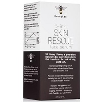 HoneyLab Skin Rescue Face Serum Review