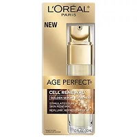 L'Oréal Paris Age Perfect Serum Review