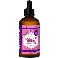 Leven Rose Rosehip Night Serum Review