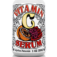LilyAna Naturals Vitamin C Serum Review