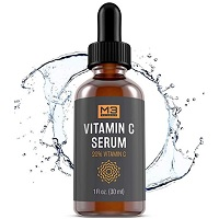 M3 Naturals Vitamin C Serum Review