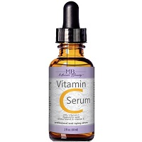 Meera's Beauty Vitamin C Serum Review