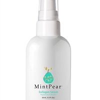 MintPear Collagen Serum Review