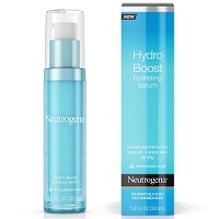 Neutrogena Hydro Boost Hydrating Serum Review