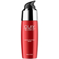 Olay Regenerist Micro-Sculpting Serum Review