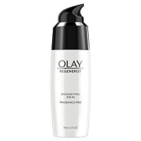 Olay Regenerist Regenerating Serum Review