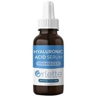 Orlette Hyaluronic Acid Serum Review