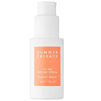 Summer Fridays CC Me Serum Review