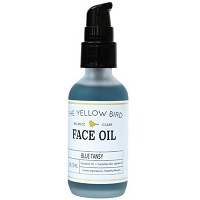 The Yellow Bird Blue Tansy Face Oil Review