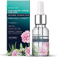 Zone 365 Botanical Hyaluronic Serum Review