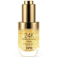 ZPM 24K Advanced Gold Serum Review
